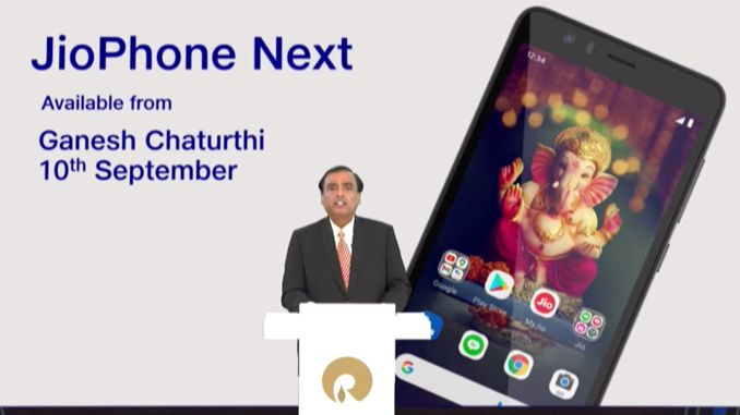 jiophone-next-affordable-smartphone-announced-to-be-available-on-september