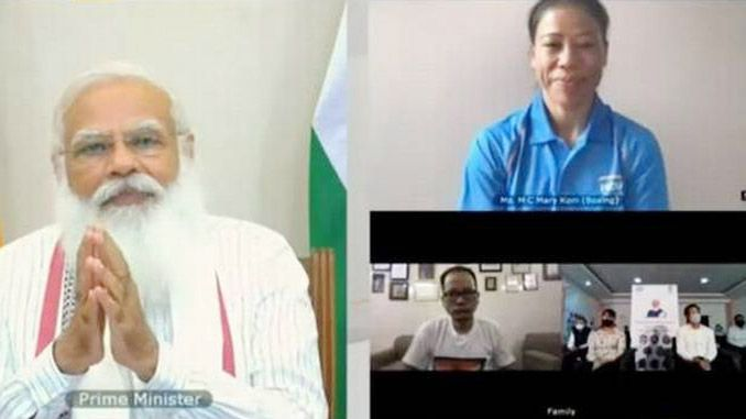 india-to-send-228-member-contingent-for-olympics-just-give-your-best-pm-to-tokyo-bound-athletes